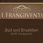 I Frangiventi Bed & Breakfast