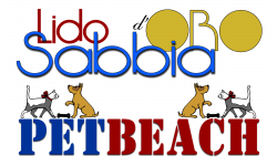 Pet Beach Lido Sabbiad'oro